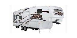 2009 Keystone Montana 3465SA specifications