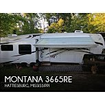 2009 Keystone Montana for sale 300190093