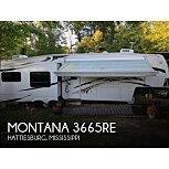 2009 Keystone Montana for sale 300190093