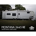 2009 Keystone Montana for sale 300203650