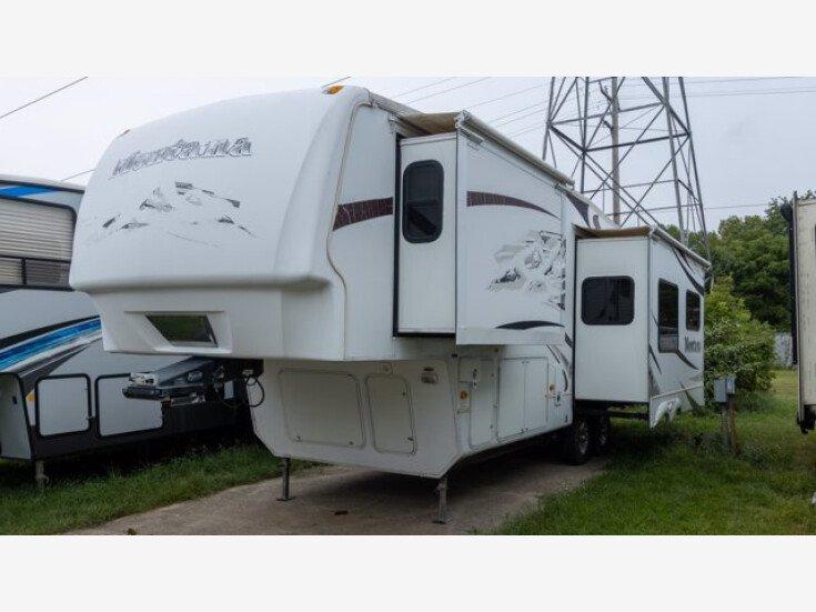 2009 Keystone Montana for sale 300286497