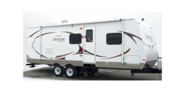 2009 Keystone Sprinter 378SLS specifications