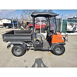 2009 Kubota RTV900 for sale 201039615