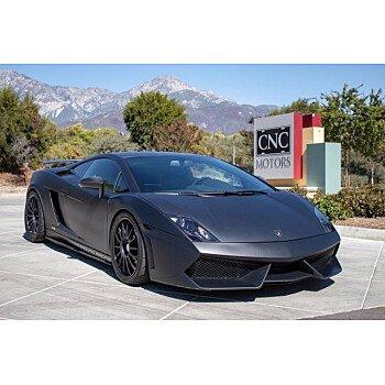 2009 Lamborghini Gallardo for sale 101368728