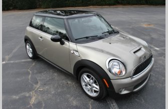 2009 MINI Cooper S Hardtop for sale 100744065