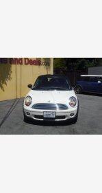 2009 MINI Cooper for sale 101359253