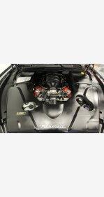 2009 Maserati GranTurismo for sale 101061253