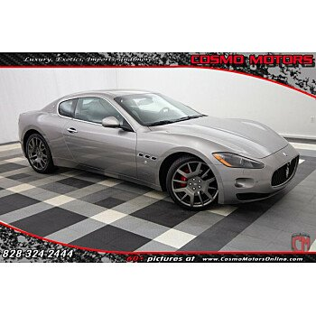 2009 Maserati GranTurismo Coupe for sale 101250896