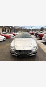 2009 Maserati Quattroporte S for sale 101256689