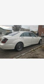 2009 Mercedes-Benz S550 4MATIC for sale 101059150