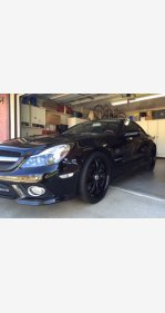 2009 Mercedes-Benz SL550 for sale 100778898