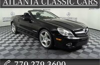 2009 Mercedes-Benz SL550 for sale 101056269