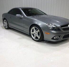 2009 Mercedes-Benz SL550 for sale 101274266