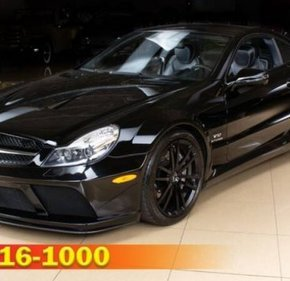 2009 Mercedes-Benz SL65 AMG for sale 101300789