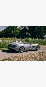 2009 Mercedes-Benz SLR for sale 101350125