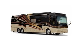 2009 Monaco Camelot 40QDP specifications