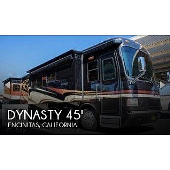 2009 Monaco Dynasty for sale 300190029