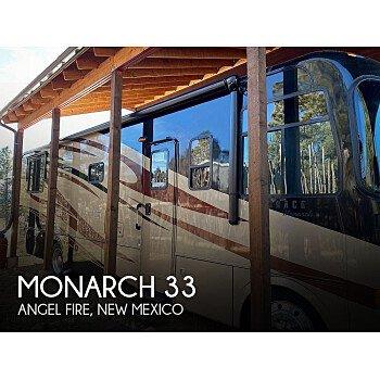 2009 Monaco Monarch for sale 300269968