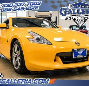 2009 Nissan 370Z for sale 101269607