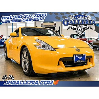 2009 Nissan 370Z Coupe for sale 101269607