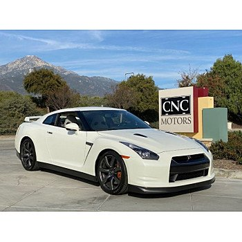2009 Nissan GT-R for sale 101274105