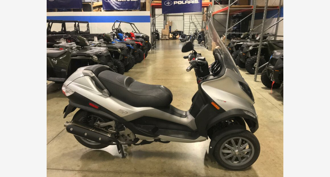 2009 Piaggio MP3 400 for sale 200647936