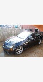 2009 Pontiac G8 GT for sale 100291414
