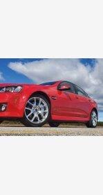 2009 Pontiac G8 GXP for sale 101219995
