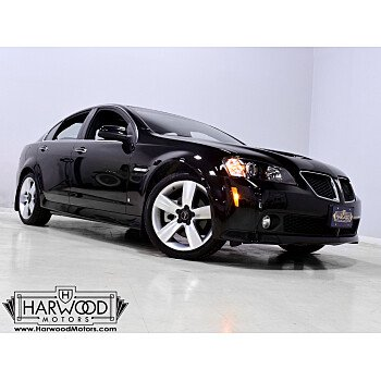 2009 Pontiac G8 GT for sale 101383461