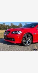 2009 Pontiac G8 GT for sale 101410235