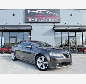 2009 Pontiac G8 GT for sale 101410844