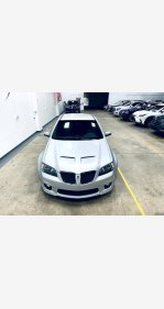 2009 Pontiac G8 for sale 101413519