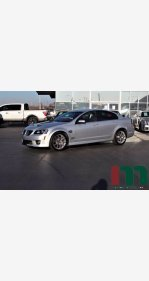 2009 Pontiac G8 GXP for sale 101421409