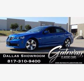 2009 Pontiac G8 GT for sale 101462301