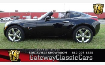 2009 Pontiac Solstice Coupe for sale 100997884
