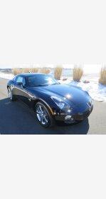 2009 Pontiac Solstice GXP Coupe for sale 100855567