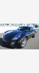 2009 Pontiac Solstice for sale 100855567
