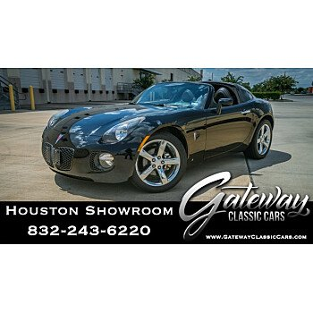 2009 Pontiac Solstice GXP Coupe for sale 101203983