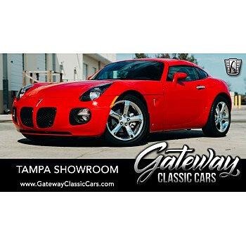 2009 Pontiac Solstice for sale 101257199