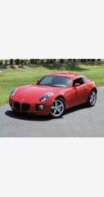 2009 Pontiac Solstice for sale 101330724
