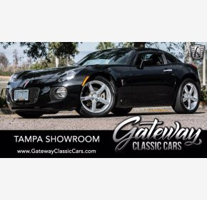 2009 Pontiac Solstice Coupe for sale 101436678