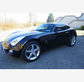 2009 Pontiac Solstice Coupe for sale 101492348