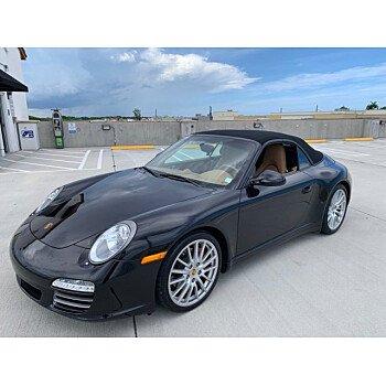 2009 Porsche 911 Cabriolet for sale 101157360