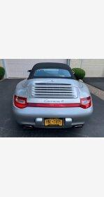 2009 Porsche 911 Cabriolet for sale 101189653
