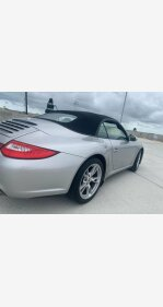 2009 Porsche 911 Cabriolet for sale 101194830