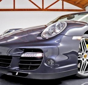 2009 Porsche 911 Turbo Cabriolet for sale 101200477