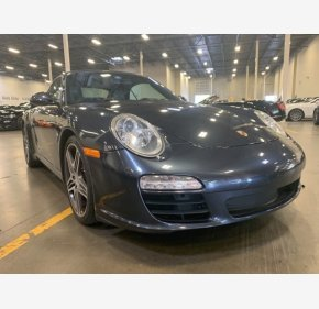 2009 Porsche 911 Cabriolet for sale 101224906