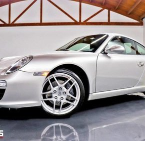 2009 Porsche 911 Coupe for sale 101275398