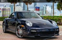 2009 Porsche 911 Turbo Coupe for sale 101278057