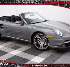 2009 Porsche 911 for sale 101341065